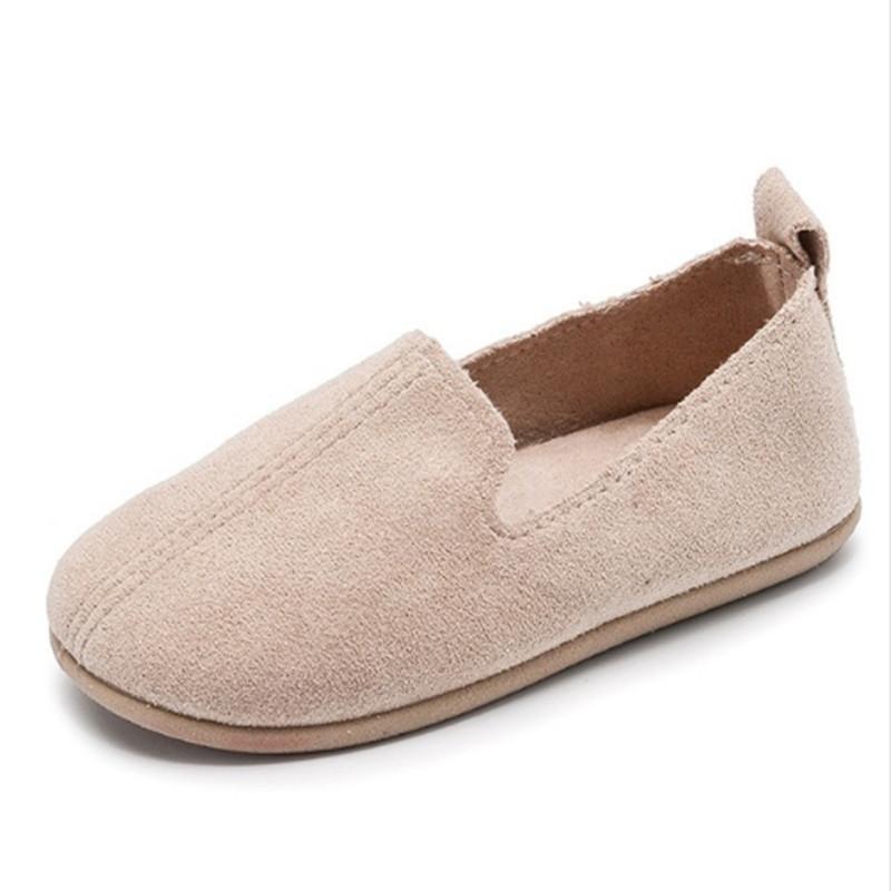 Детская обувь TOSJC Молочный 8 фото
