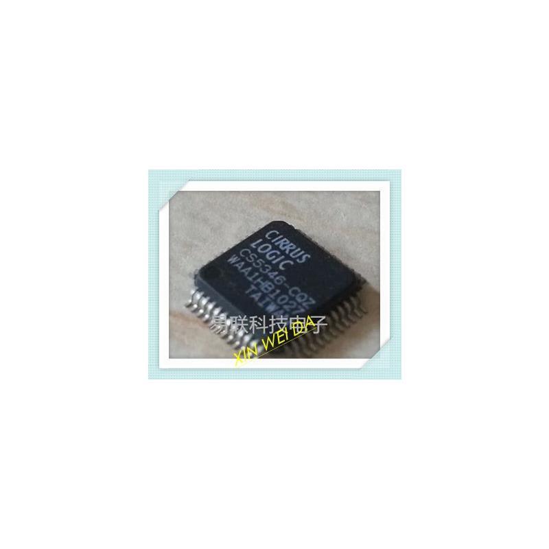 IC cs42528 cqz