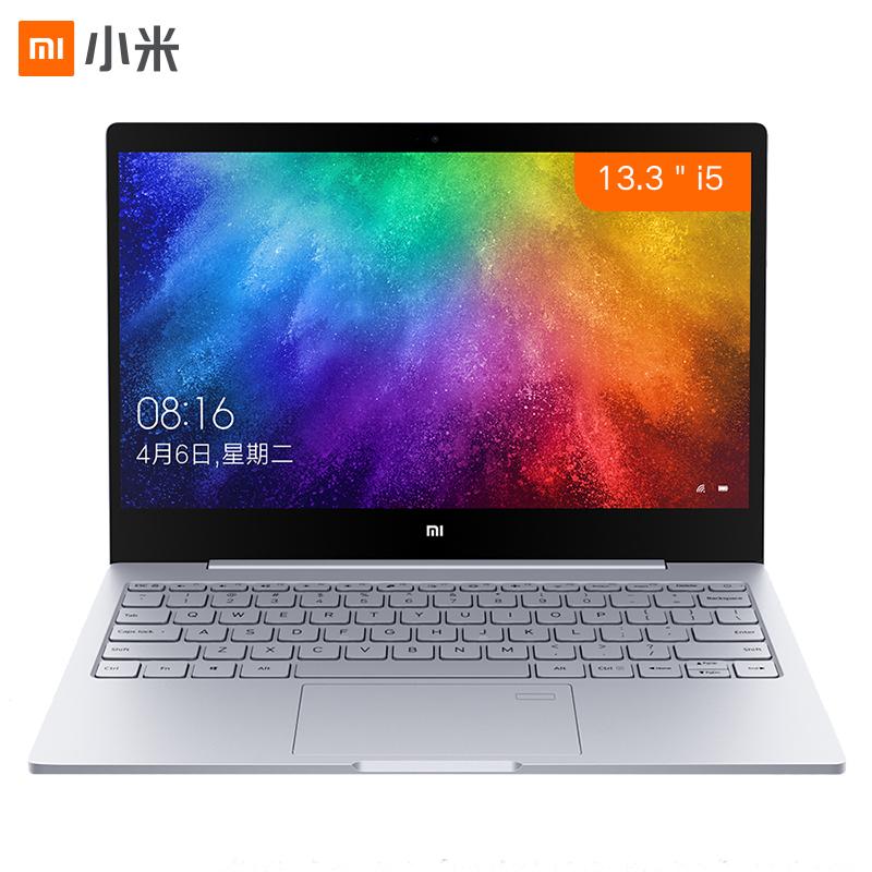 Mi ноутбук