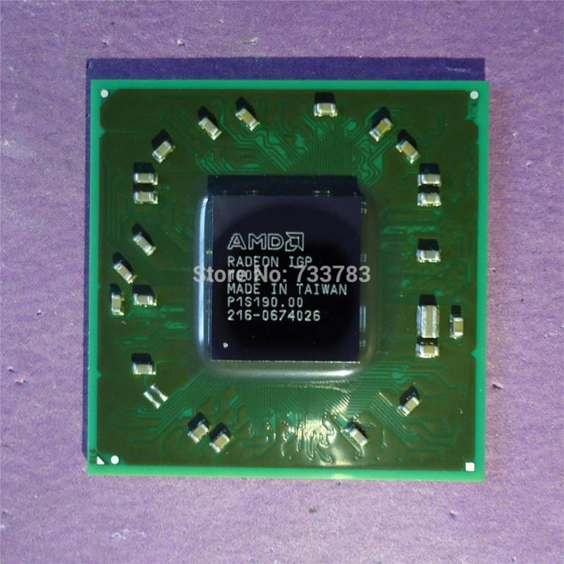 IC free shipping igp rs780m 216 0674026 216 0674022 new computer notebook cpu chip