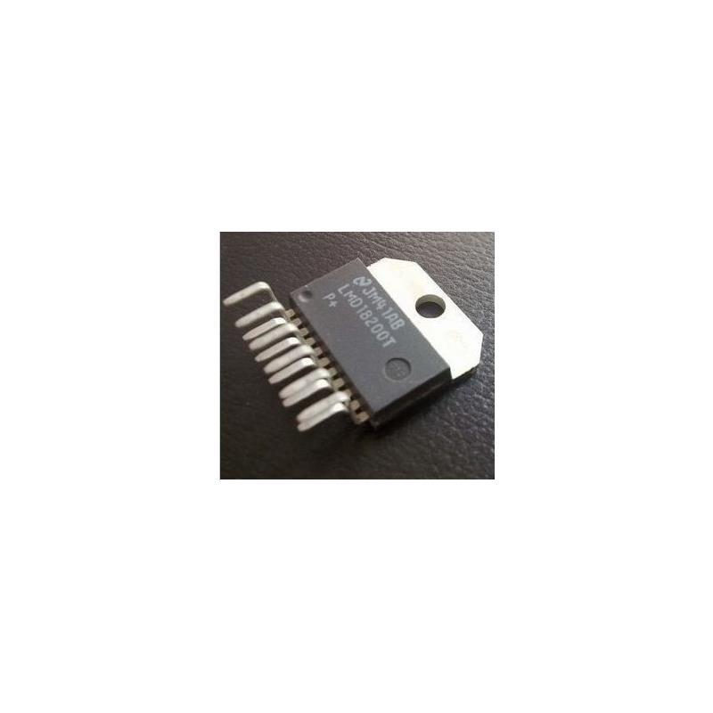 IC new original hf mp43 400w 3000r min ac servo motor