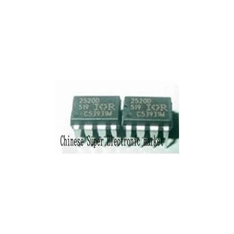 IC free shipping 10pcs ir2520d