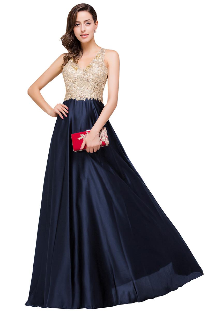 малыш платье Purplish Blue США 8 Великобритания 12 ЕС 38 золотое платье
