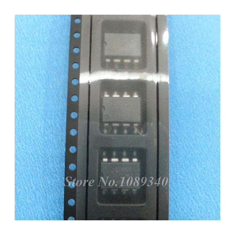 IC free shipping 50pcs lot iso1050dubr iso1050 ti sop 8 new ic