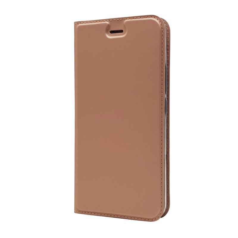 icovercase розовый HTC U11 gangxun htc u11 дело высокого качества кожа pu флип обложка kickstand anti шок кошелек для htc u11