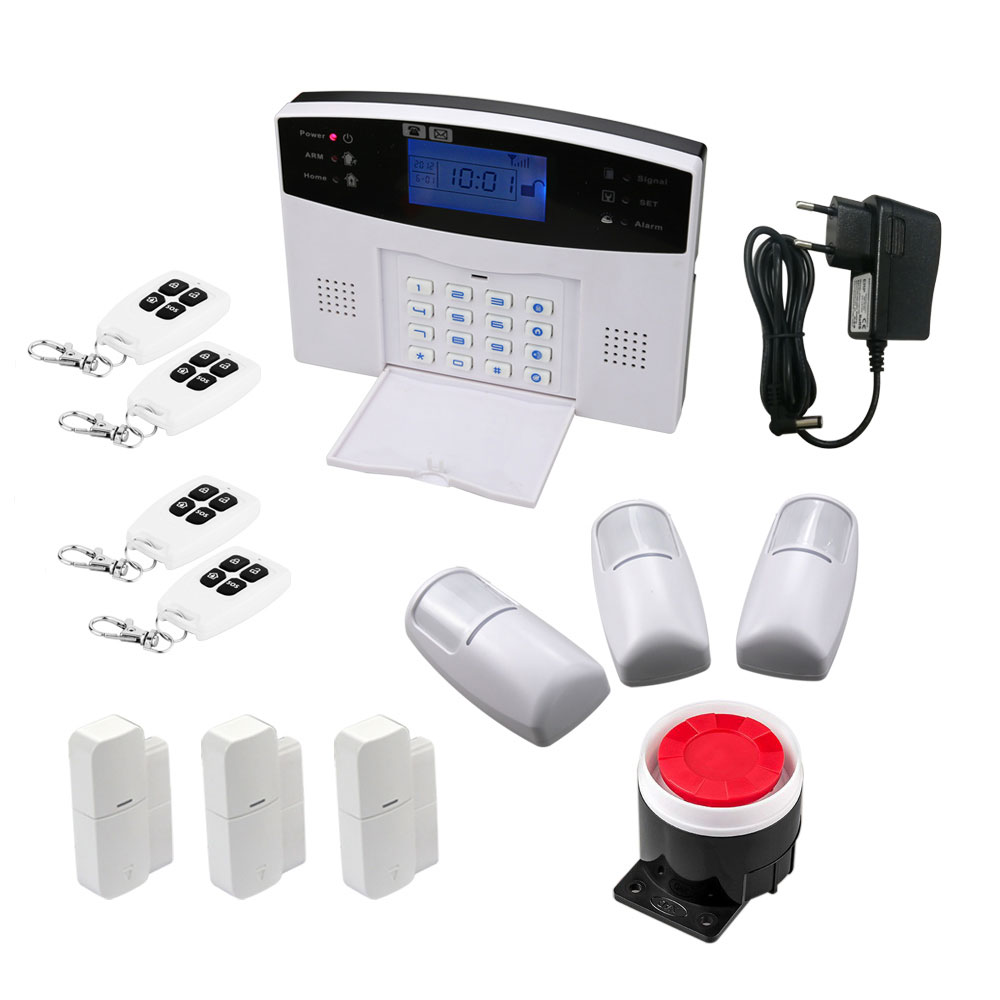 DYGSM Alarm System