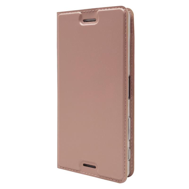 icovercase розовый Sony Xperia X Performance performance