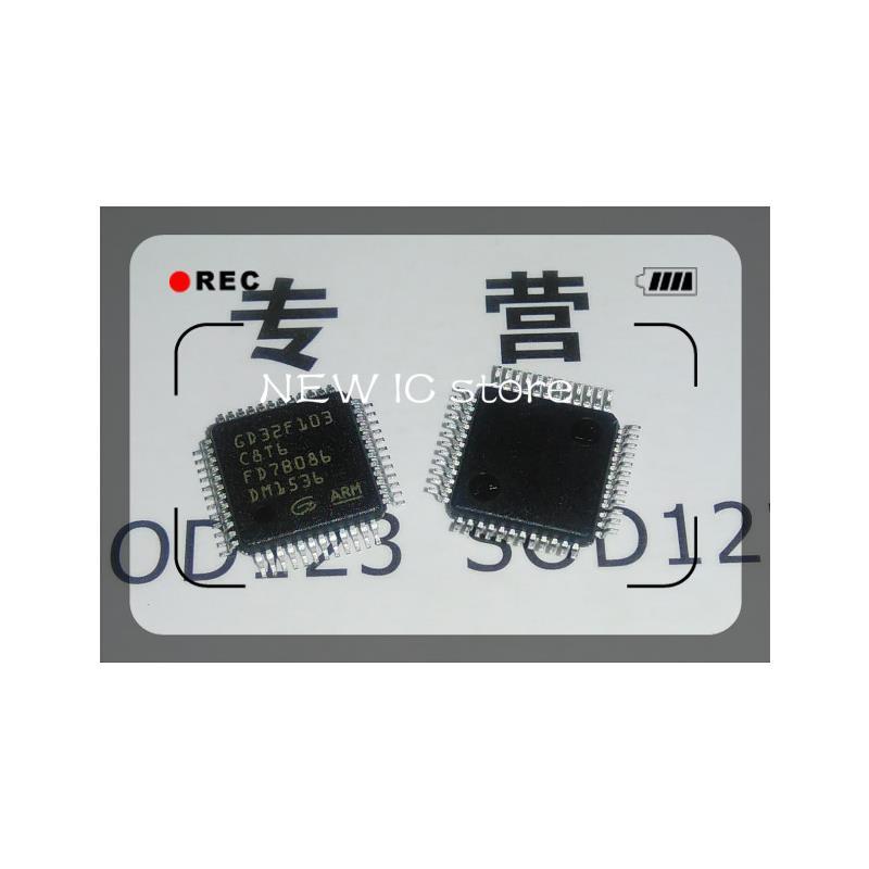 IC 10pcs vs1003 vs1003b lqfp48