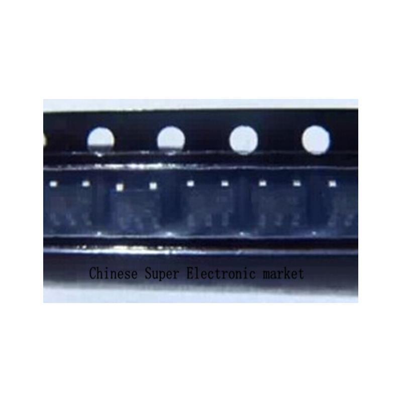 IC 100pcs lot sy8008baac sy8008 ab5ka sot23 5 in stock new and original ic free shipping
