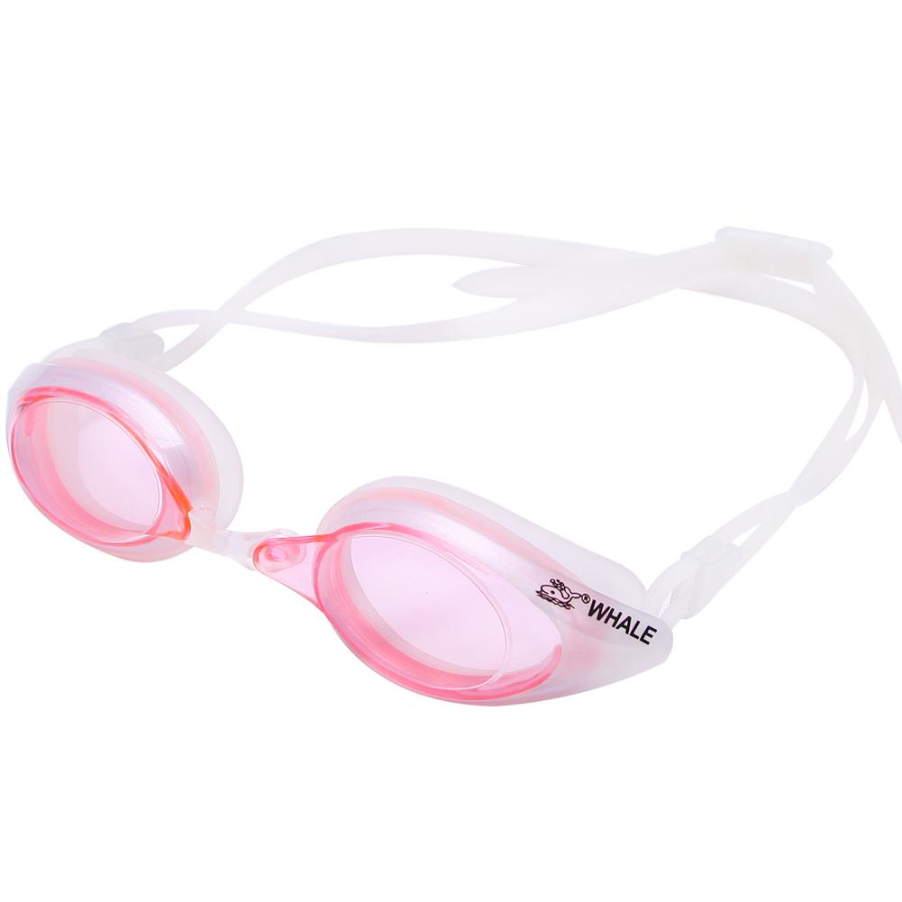 BENICE розовый универсальный очки плавательные larsen s45p серебро тре