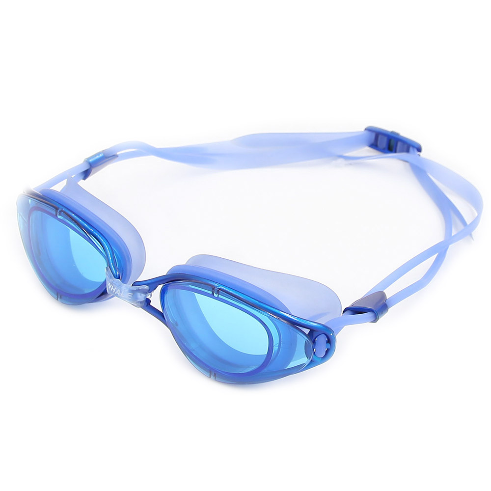 BENICE Голубое небо универсальный очки плавательные larsen s45p серебро тре