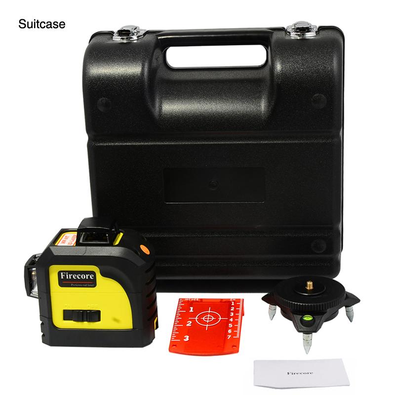 Firecore чемодан 93T лазерный уровень makita sk102z