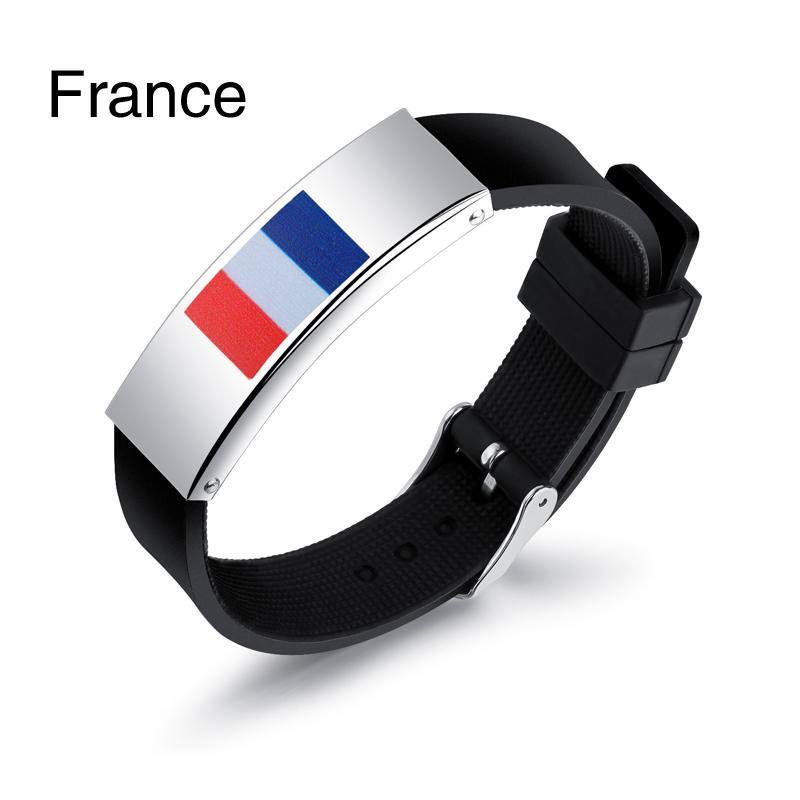Colorful panda Франция браслеты