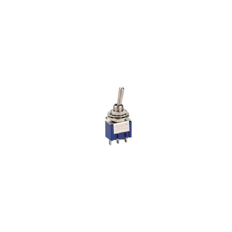 IC [vk] mb2181sb1w01 4h h switch pushbutton 4pdt 6a 125v switch
