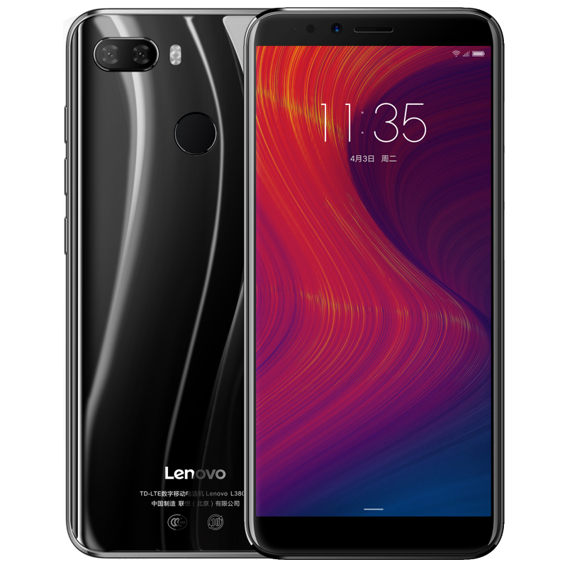 Lenovo черный 3GB 32GB lenovo vibe k5 note