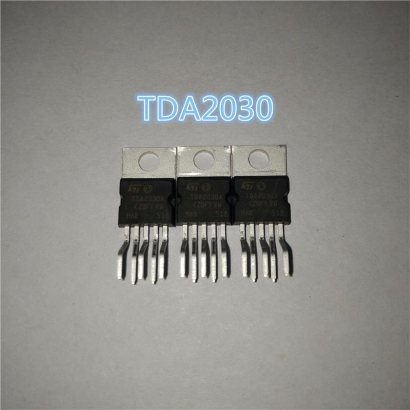 IC diy tda2030a tda2030 single track power amplifiers board kit