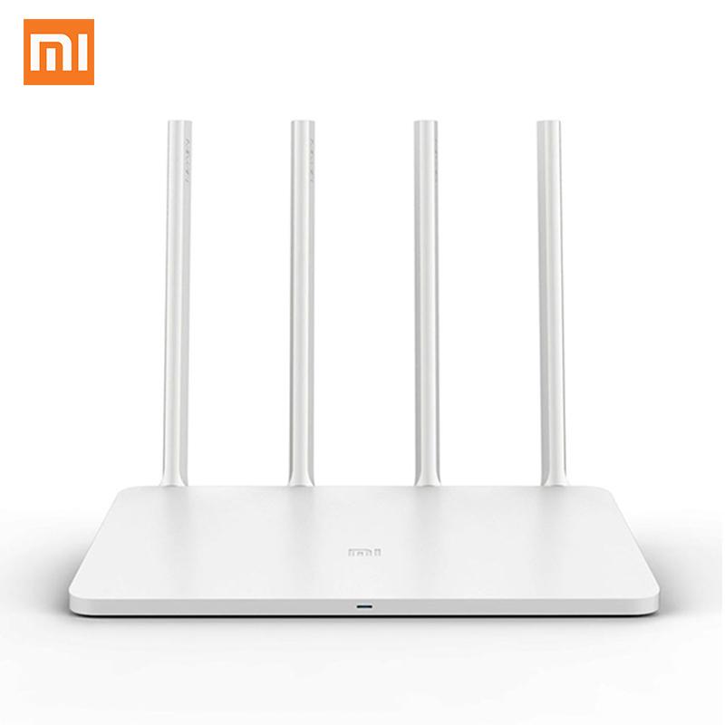 Mi Стандарт Англии оригинальный xiaomi r01 mi wifi усилитель беспроводной маршрутизатор expander китайская версия