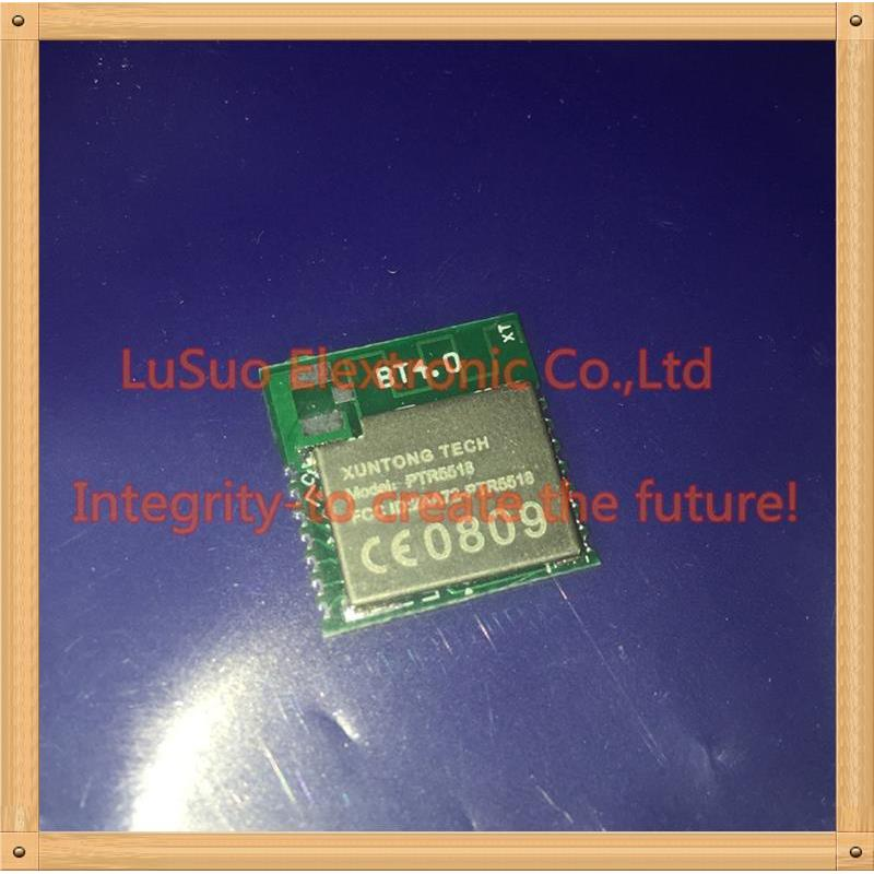 IC new product small volume da14583 module development board supporting module bluetooth 4 4 1 ble low power consumption