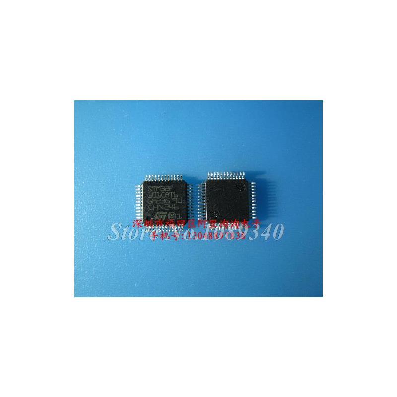 IC 5pcs free shipping atmega128l atmega128l 8au 8 bit microcontroller 128k flash 64 tqfp 100