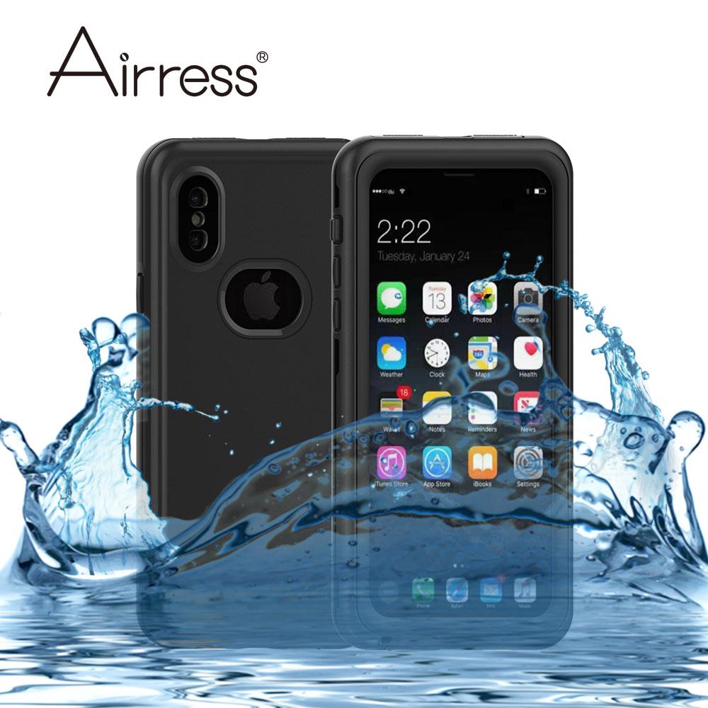 Airress черный iPhone7 47inch