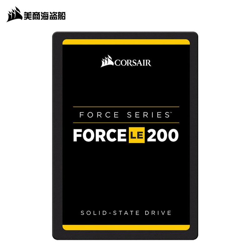 JD Коллекция LE200 SATA3 120GB ssd corsair force ls cssd f240gblsb