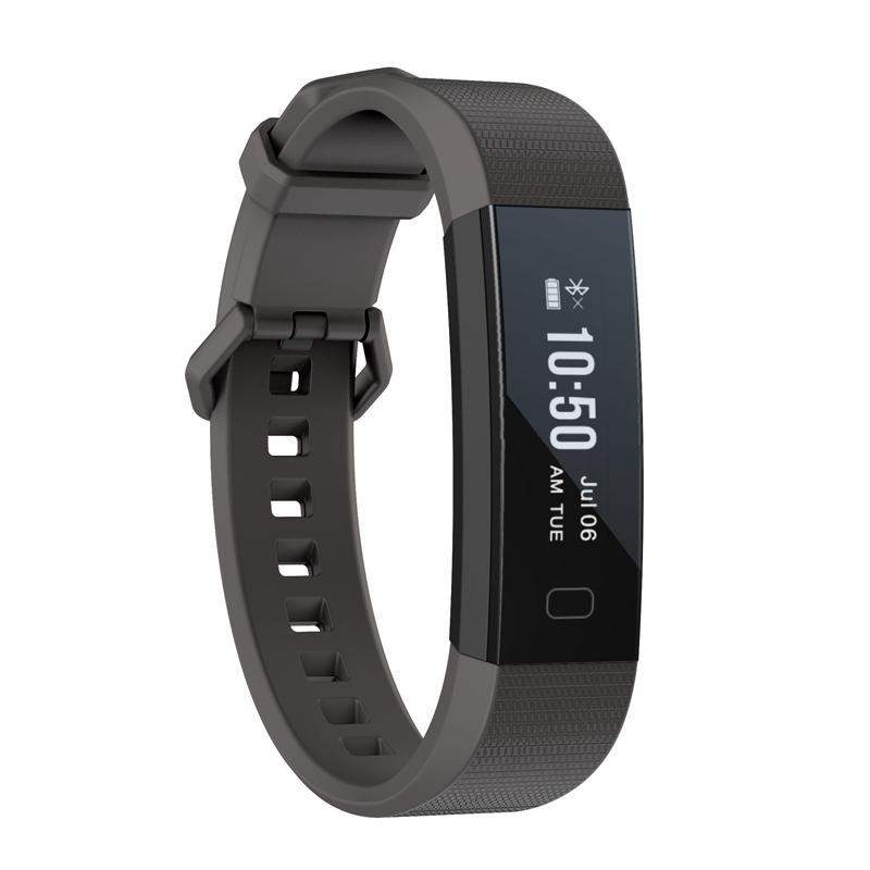 9Tong Чёрный цвет Смарт-браслет умный браслет bizzaro f250