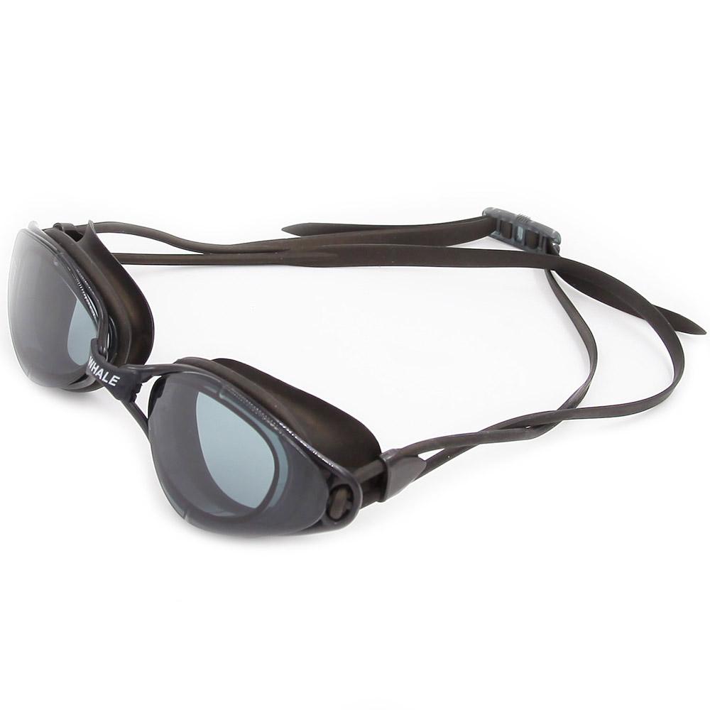BENICE черный универсальный очки плавательные larsen s45p серебро тре