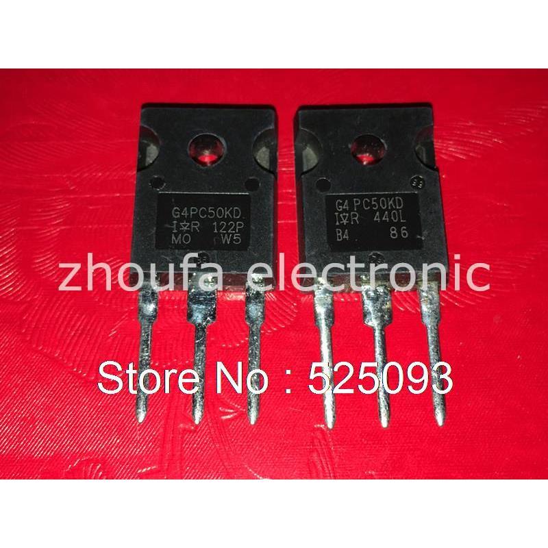 IC g4pc50kd irg4pc50kd to 247