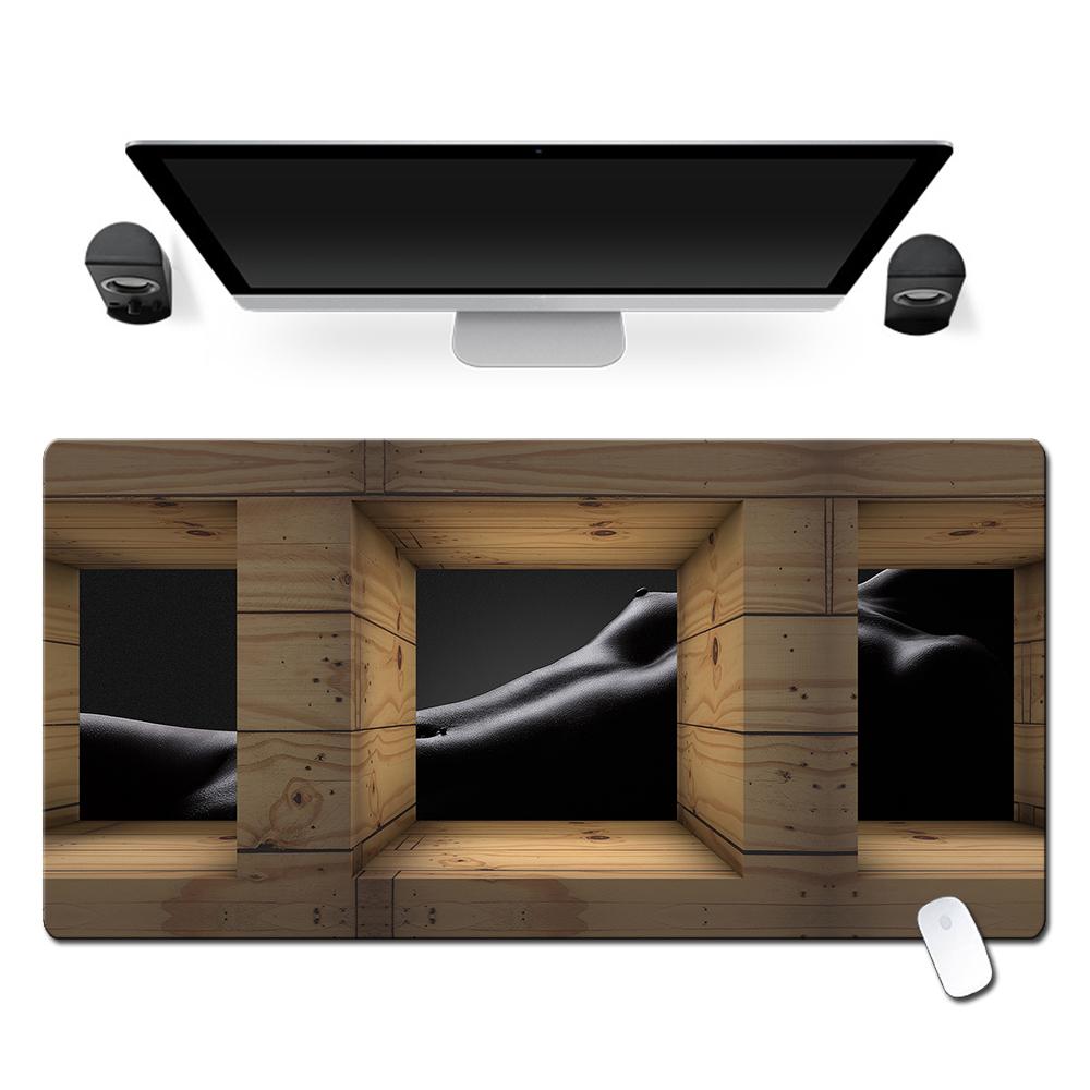 Игровая мышь Pad Настраиваемая коврик для мыши Игровой коврик для мыши коврики для мыши speedlink игровой коврик для мыши speedlink cript black