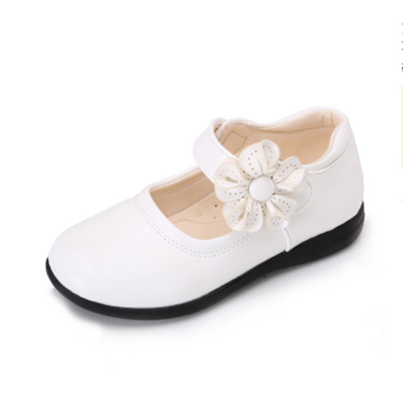Детская обувь TOSJC Белый цвет 95 фото