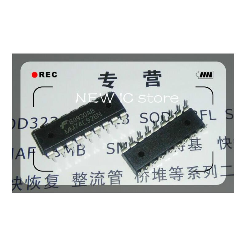 IC 10pcs free shipping pt2262 dip 18 encoding decoder ic new original
