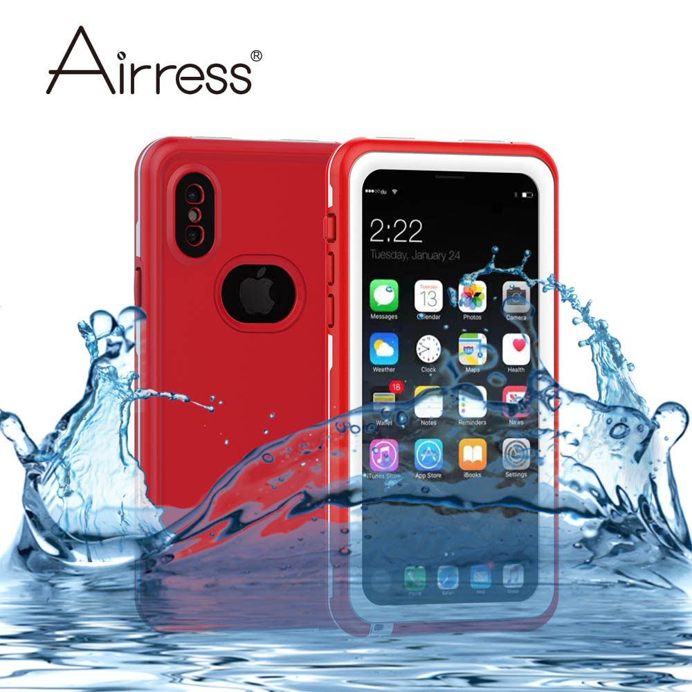 Airress Red iPhone7 47inch