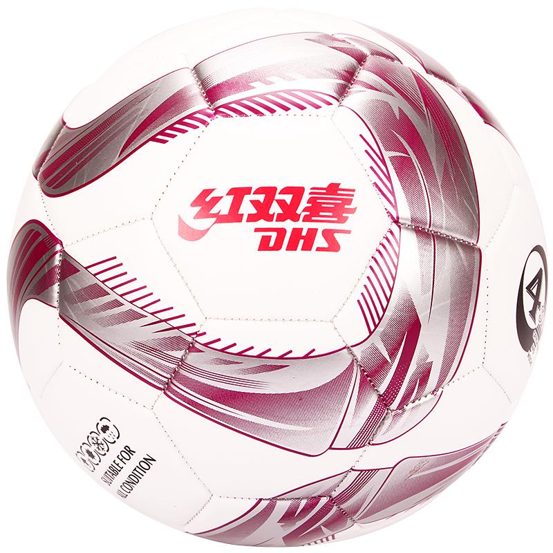 DHS FS4-3 детей 4 шара дефолт red double happiness dhs бадминтон n401 тренировочный класс бадминтон 12 загружен