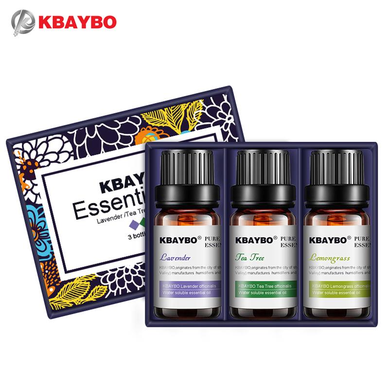 Увлажнитель ароматерапии увлажнитель аромат увлажнитель масла KBAYBO сине - фиолетового фото