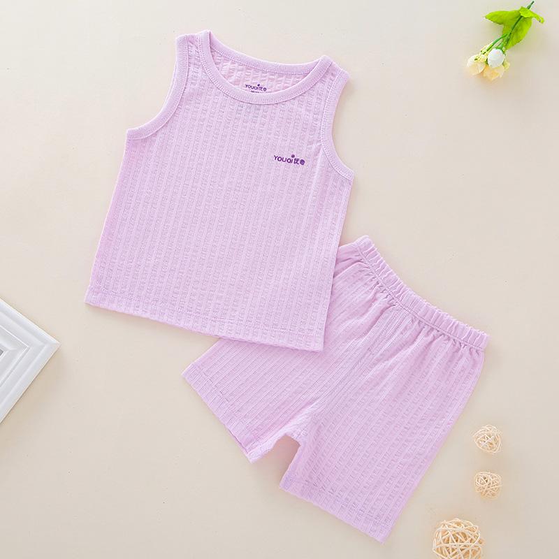 Фиолетовый цвет 3-4 Years детские пижамы футужама детская пижама кигуруми стич 4 6 лет