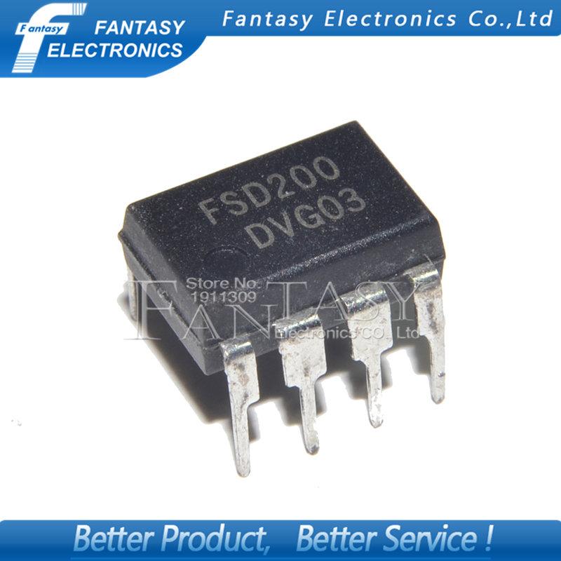 IC fsd200 dip 7
