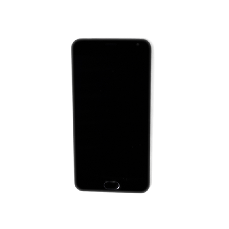 jskei top quality lcd display digitizer touch screen assembly for meizu u10 phone with frame free shipping with tools as gift
