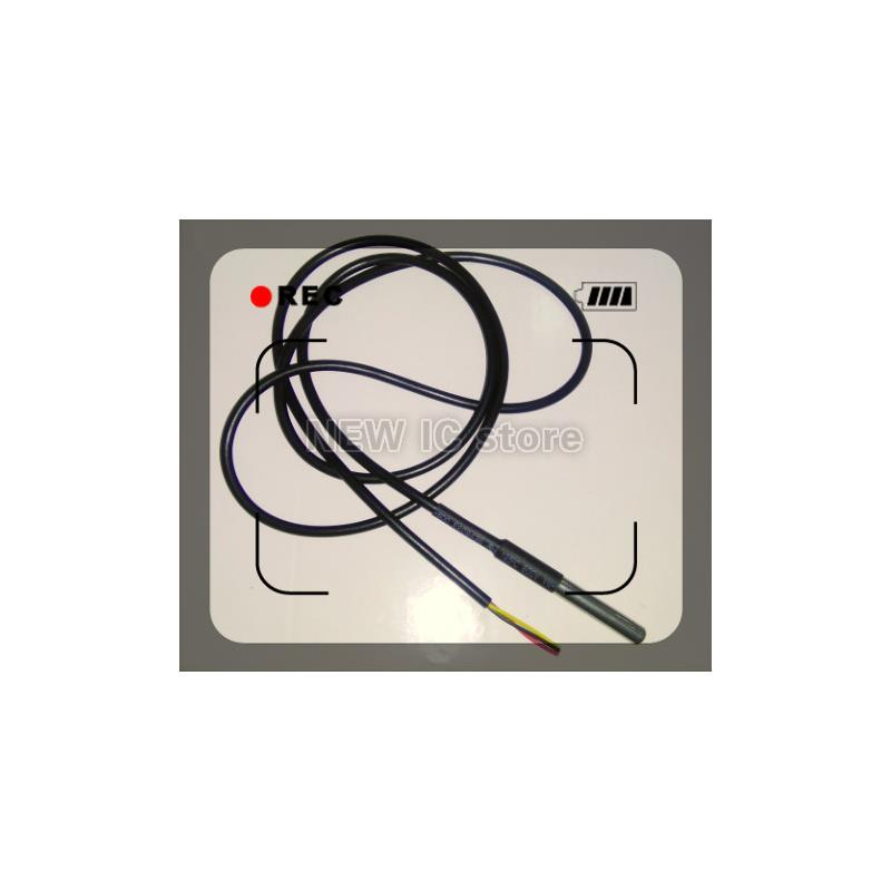 IC 0 1300 cetigrade industrial thermocouple k type temperature sensor 0 1300c temperature probe