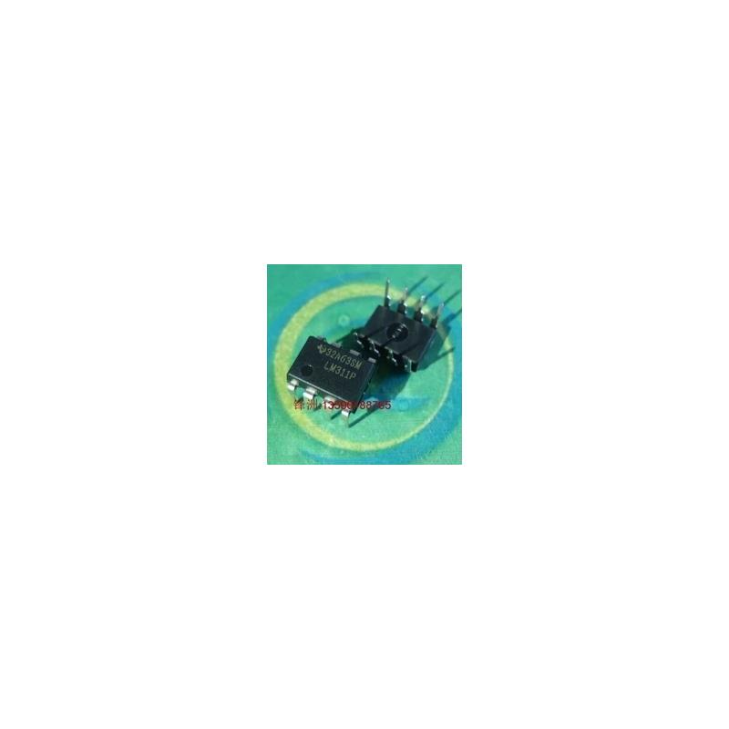 IC 20pcs lot lm311n lm311 dip 8 new origina