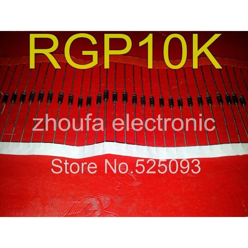 IC 200pcs lot rgp10k rgp10