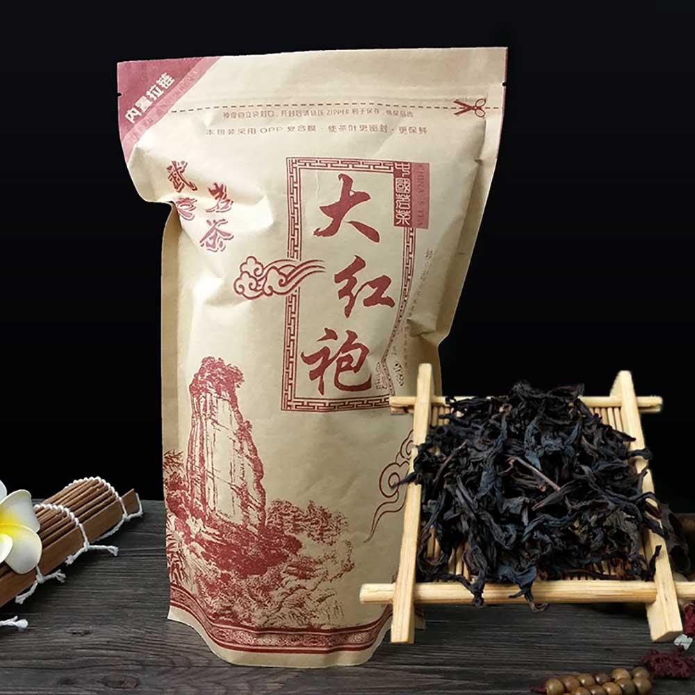 FullChea oolong wu yi yan cha da hong pao new tea 50g 1016027