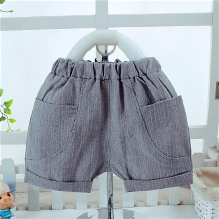 moonlightssecret Серый 90 мальчики дети одежда осенью 2015 года носить мальчика брюки брюки ребенка брюки случайные джинсы и кашемир