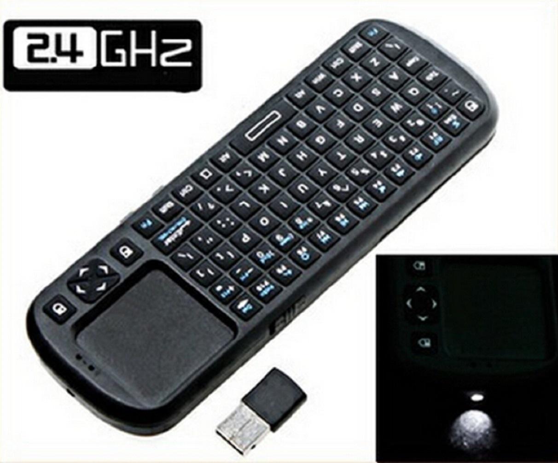 iPazzPort компьютерная клавиатура ipazzport 2 4g 5pcs c1644ru
