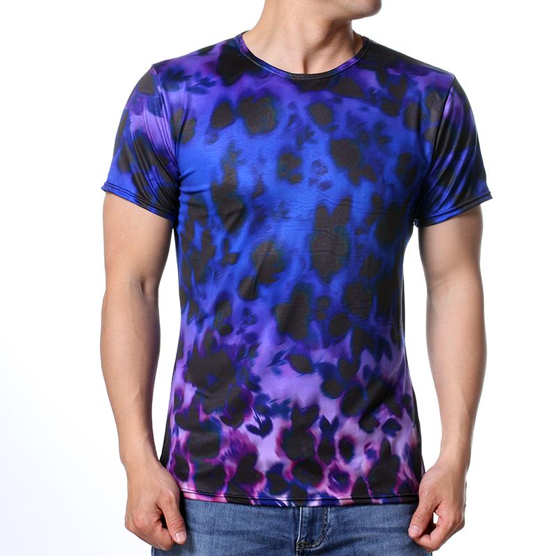 Clothing Loves M playboy мужская модная и повседневная футболка с коротким рукавом и клуглым воротником