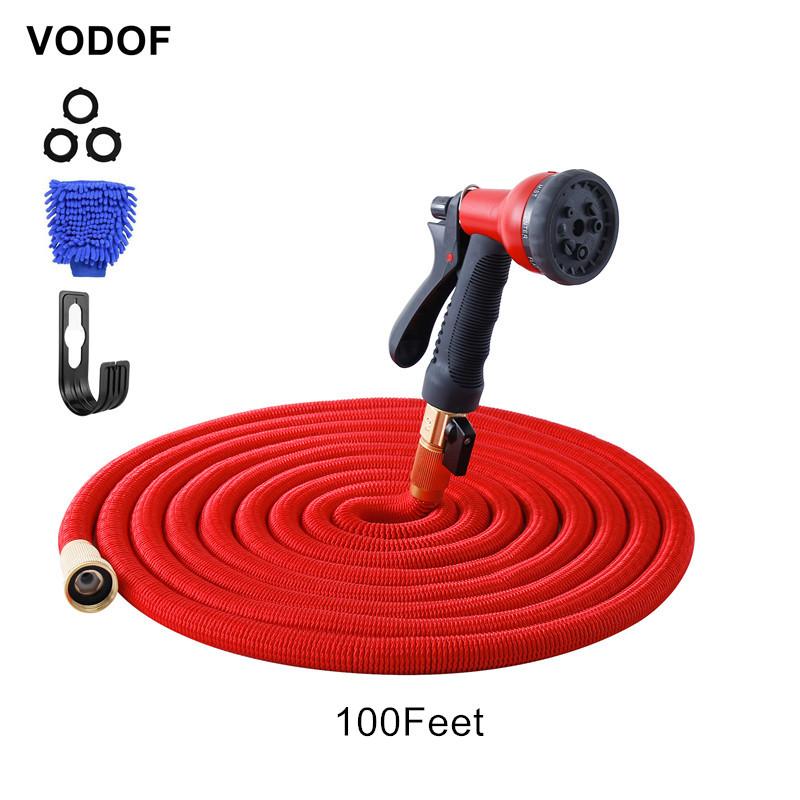 VODOF Red тормозные шланги