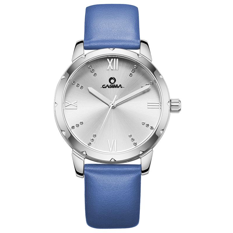 CASIMA SP-2626-SL5 часы я zhuolun мужские часы 2017 новый простой корейский моды большой набор новый yzl0558th 2