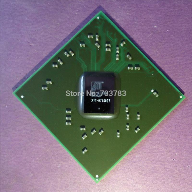 IC 2pcs lot 216 0774007 computer chips new