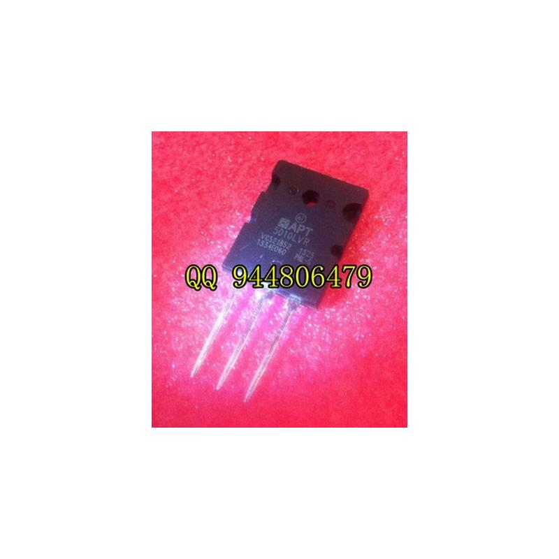 IC 10pcs lot hfa25pb60 diode ult fast 600v 25a to 3p in stock