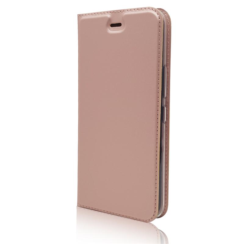 icovercase розовый HTC U11 Life кейс для назначение htc u11 life u11 бумажник для карт флип чехол сплошной цвет мягкий кожа pu для htc u11 htc u11 life htc u11 plus