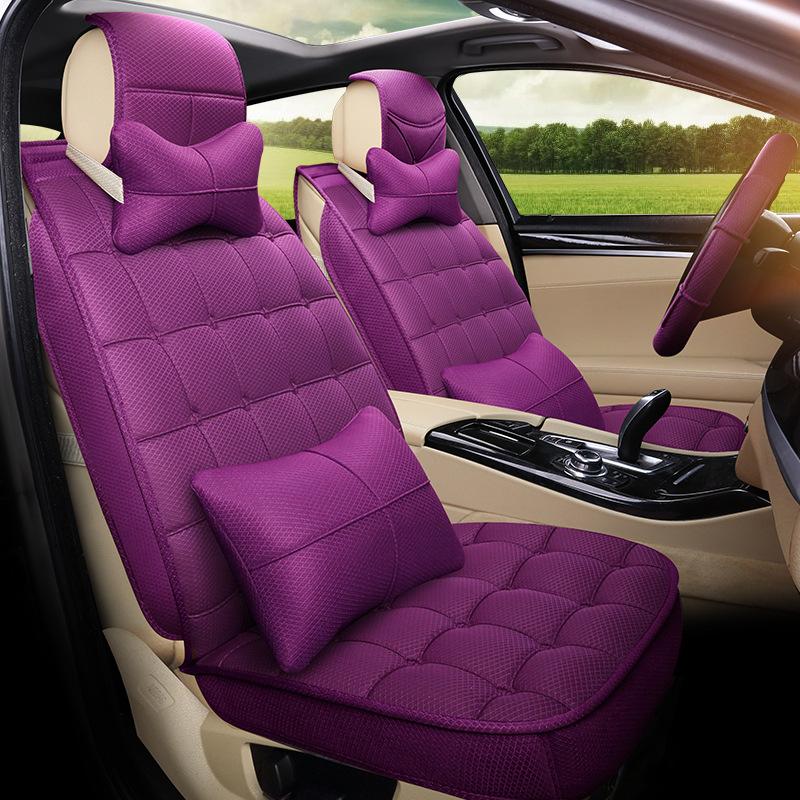 To Your Taste auto accessories Mediumpurple Деловая одежда